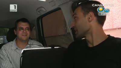 БНТ Такси - 6 юни 2013