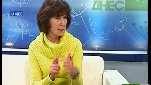Каква ще бъде 2014-та година според астролога д-р Светла Балтова