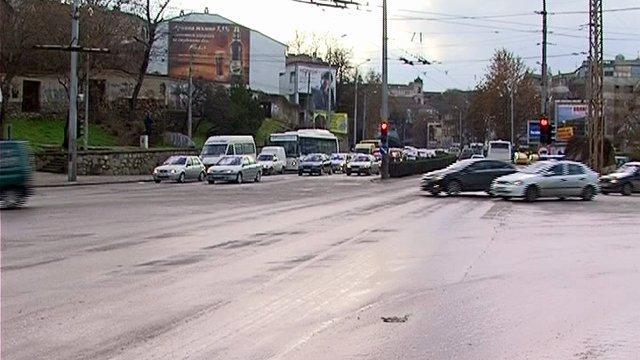 Липсва звукова сигнализация за незрящи на кръстовища в Пловдив