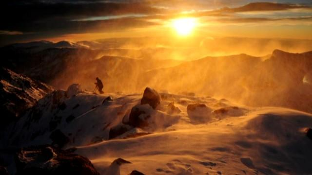 Календар Планините на България представя фотографът Мая Къркаличева от Пловдив