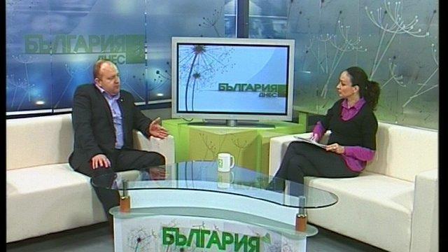 Бизнесът в Пловдив през 2014-та година - очаквания, равносметки, проблеми