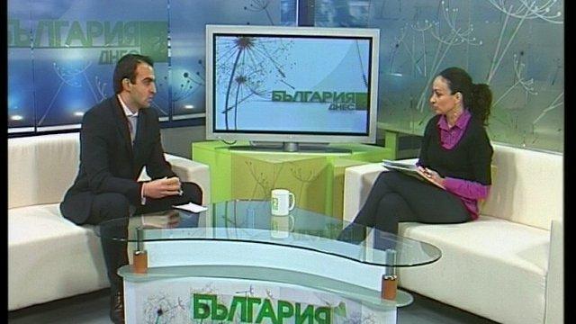Защо въздухът в Пловдив е два пъти по-мръсен от допустимото