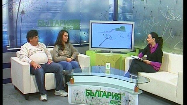 В България днес гостува звездното момиче на българския шахмат Виктория Радева