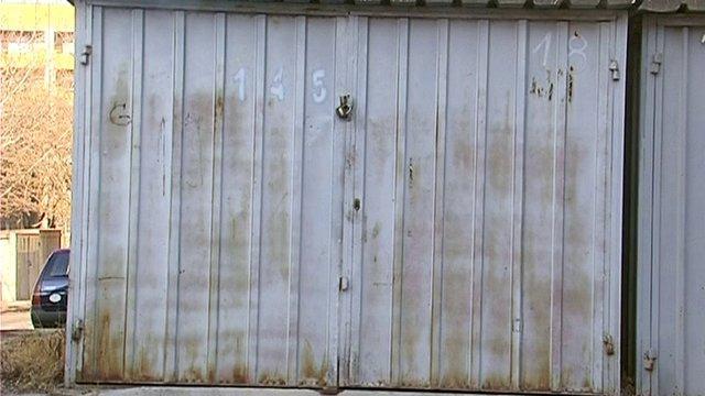 Започна проверка за незаконни гаражи в район Западен в Пловдив