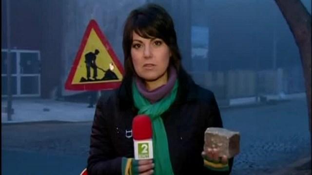 Какво се случва с паветата в Пловдив