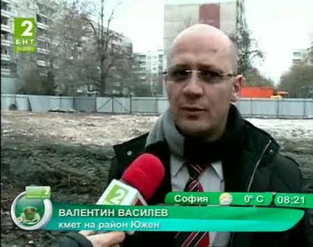 Какво ще се появи на мястото на разрушената сграда на ТЕЦ-Пловдив
