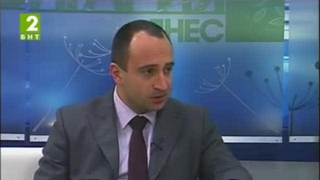 Община Пловдив ще се върне във Фонда за развитие на летището