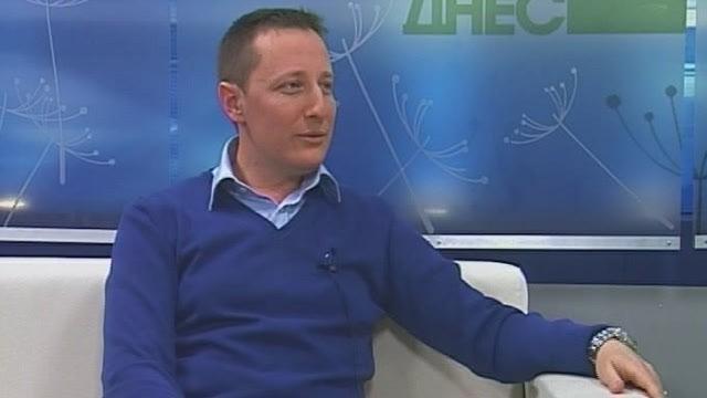 Как да стана радиоводещ - съветите на Мишо Гръблев