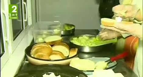 Въвеждат нов хранителен режим в яслите в Благоевград
