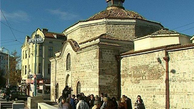 Претенции за собственост върху имоти предизвикват протести в Пловдив