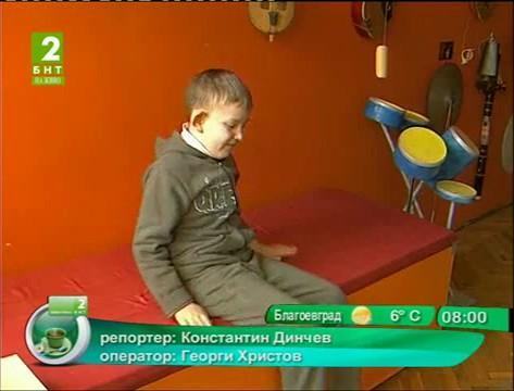 Рядко заболяване на зрителния нерв – нелечимо в България