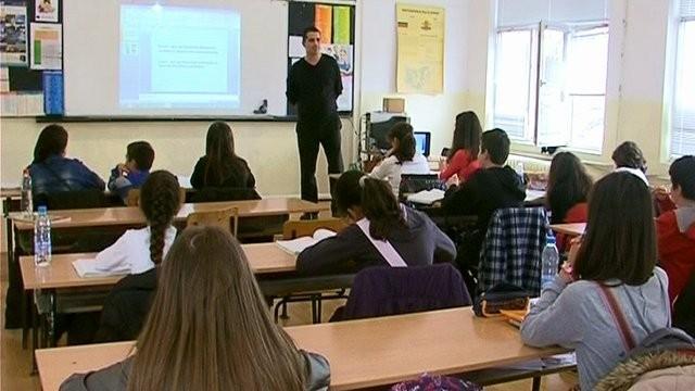 Набират учители по програма Заедно в час в Пловдив