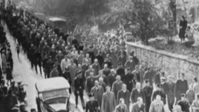 71 години от спасяването на българските евреи отбелязват в Пловдив