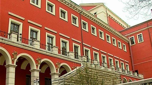 Пловдивският драматичен театър възстанови сезона си