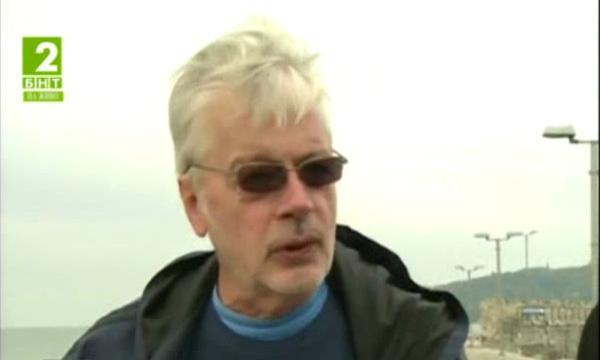 Любимите места във Варна на актьора Михаил Мутафов
