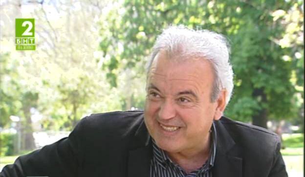 """Диагноза: българин в чужбина"""" – новата книга на Димо Райков"""