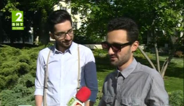 Пловдивската група Ni.co с нов видеоклип