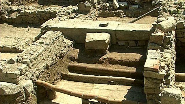 Откриха новия сезон на археологическите разкопки в Пловдив