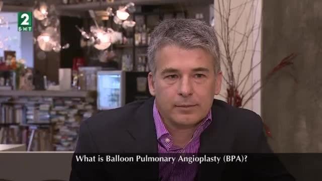 Interview with Dr. Panagiotis Karyofillis