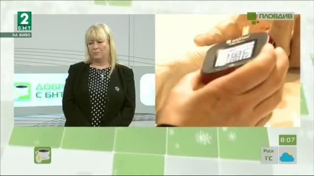 Първо онлайн проучване за сърдечносъдовите заболявания при диабетиците