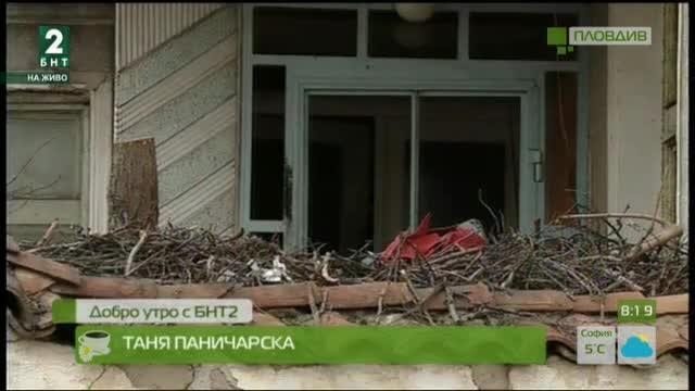 Незаконно сметище тормози жителите на село Ръжево Конаре