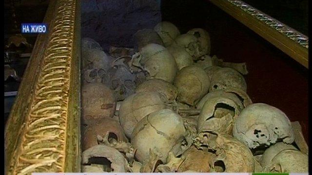 Нов призив за спасяването на храма костница в Батак