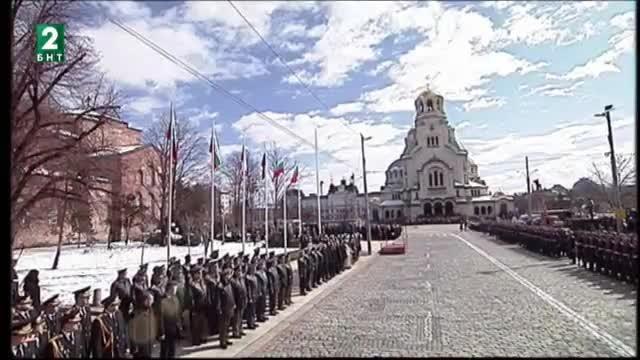 България 12:30 – 3.03.2018