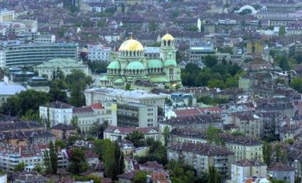 Книгата 101 отбивки в София