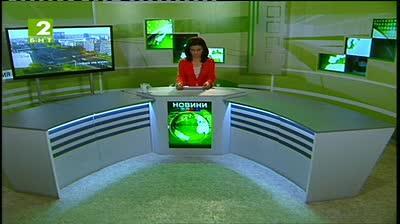 България 19:30 - новините на БНТ2, 11 май 2013