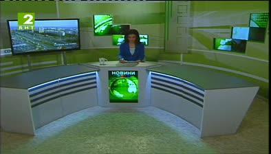 България 19:30 - новините на БНТ2, 17 май 2013