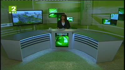 България 19:30 - новините на БНТ2, 18 май 2013