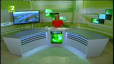 България 19:30 - новините на БНТ2, 20 май 2013