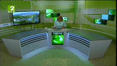 България 19:30 – новините на БНТ2, 21 май 2013