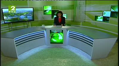 България 19:30 – новините на БНТ2, 10 май 2013