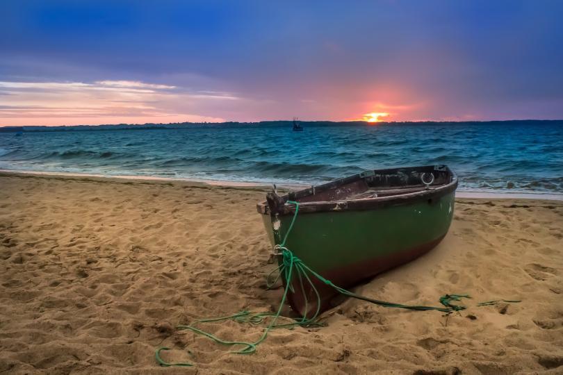 Колко средства ще получат от Европа българските рибари