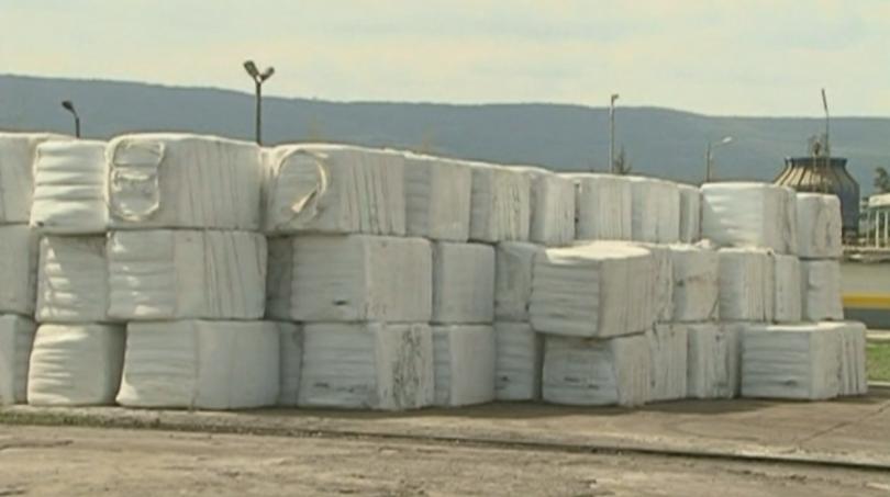Какво откри прокуратурата за вноса на боклук от чужбина