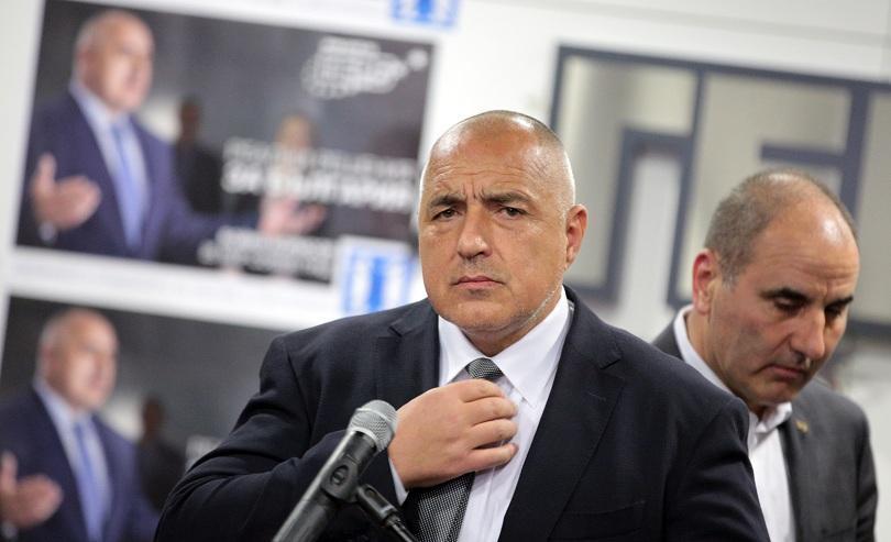 Бойко Борисов изрази съболезнования след терористичния атентат в Манчестър