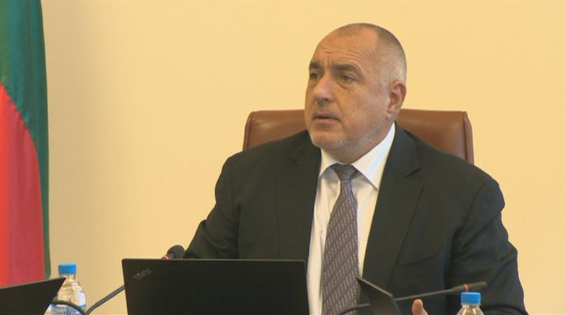 Bulgaria's PM calls Security Council over the new coronavirus situation