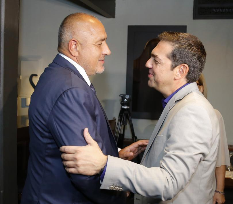 България - Гърция: договореностите от Кавала
