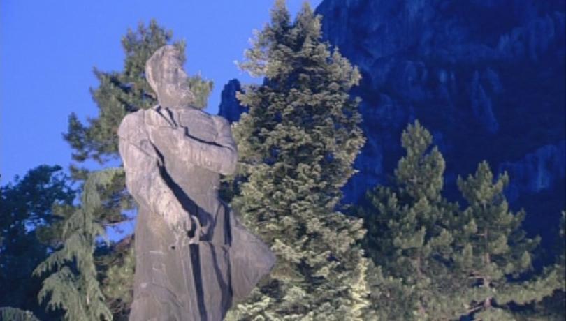 Тържествена заря-проверка за 143-та годишнина от подвига на Христо Ботев