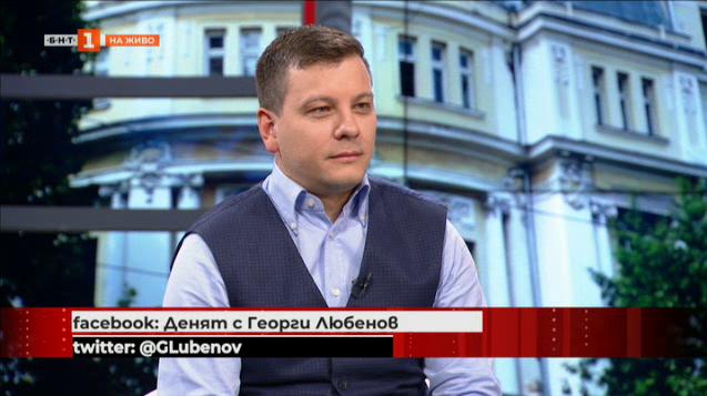 """Боян Томов: """"Кмет на годината"""" е конкурс на идеи"""