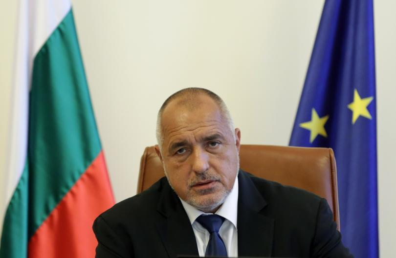 PM Borissov: Bulgaria has not given up on joining Schengen