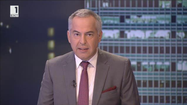 Власт, оставка, бюджет – говори вицепремиерът Томислав Дончев