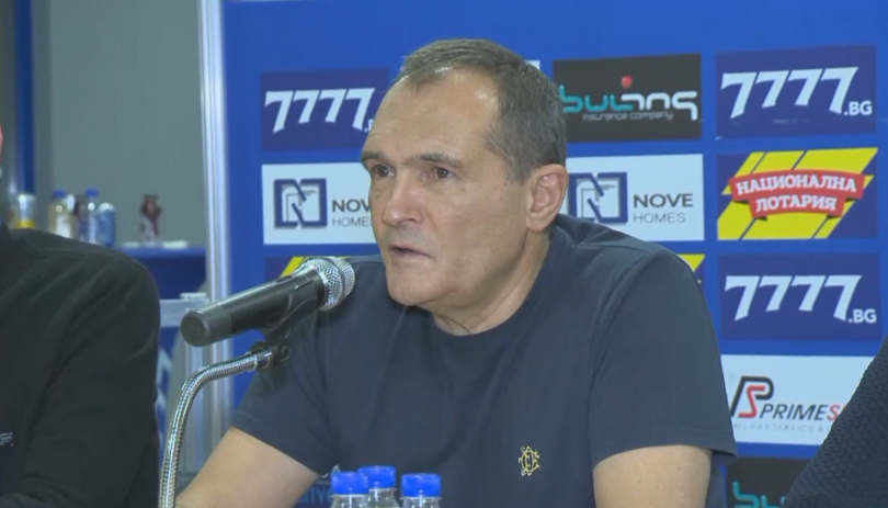 Wanted Bulgarian gambling tycoon Vassil Bozhkov detained in UAE - Българска национална телевизия
