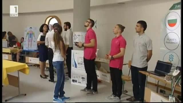 Земеделието на бъдещето през погледа на българските студенти и ученици