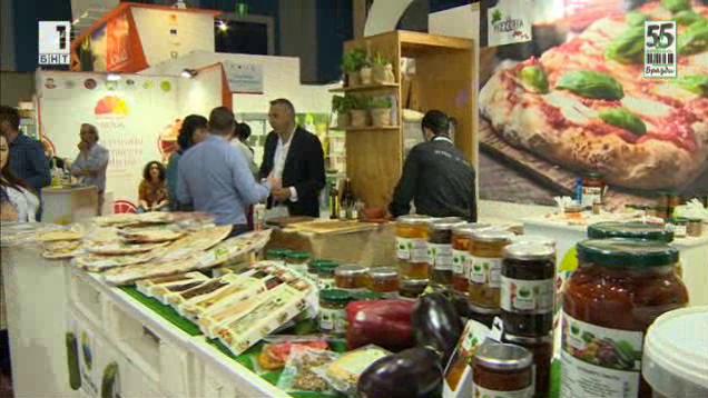 Италия – безспорен европейски лидер при защитените хранителни продукти