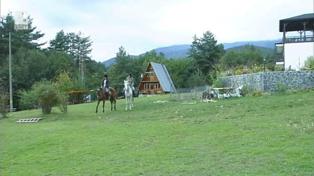 Селски еко туризъм в село Бачево