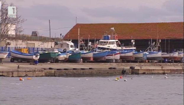 Какво пречи на стопанския риболов?