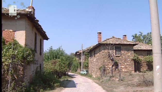 Обезлюдените села в България