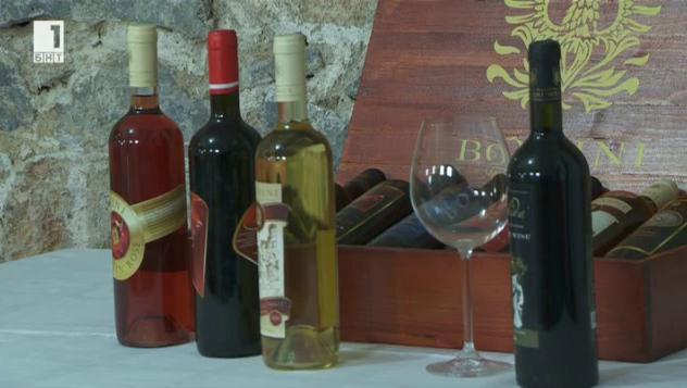 Защо наричат село Брестовица българската столица на виното?